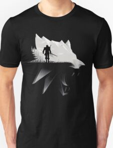 Witcher Medallion T-Shirt