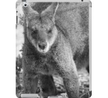 Wallaby. iPad Case/Skin