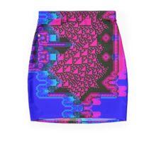 machine head Mini Skirt