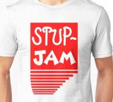 Stup-Jam Logo Unisex T-Shirt