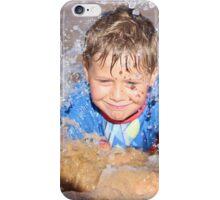 When nature wins iPhone Case/Skin