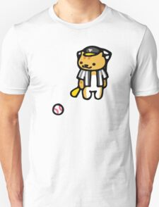 Joe DiMeowgio - Neko Atsume T-Shirt