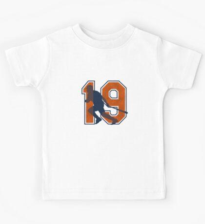 19 - Mr. Padre (original) Kids Tee