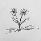 Flower III by ImogenMosher