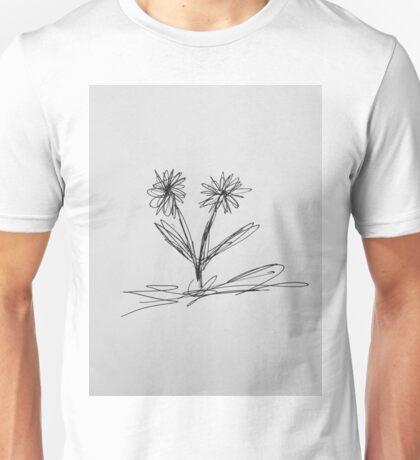 Flower III Unisex T-Shirt