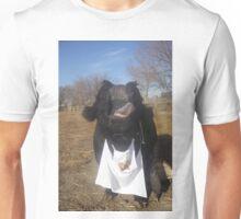 Planning the Menu Unisex T-Shirt