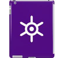 Tokyo prefecture flag iPad Case/Skin