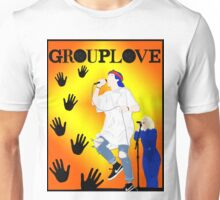 Group Group Group Unisex T-Shirt