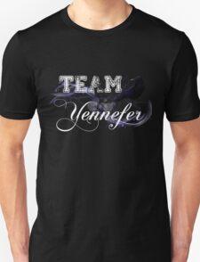 Team Yennifer Unisex T-Shirt