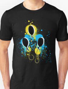 Element Splash Of Laughter V2.0 Unisex T-Shirt