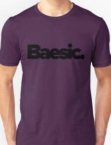 Baesic Black T-Shirt