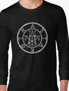 ASTAROTH - death at tiffany's Long Sleeve T-Shirt