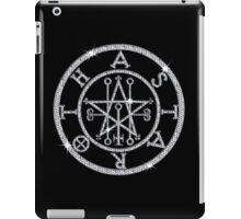 ASTAROTH - death at tiffany's iPad Case/Skin