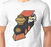 Conductor Whisker - Neko Atsume Unisex T-Shirt