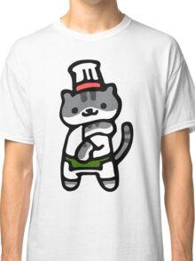 Guy Furry - Neko Atsume Classic T-Shirt