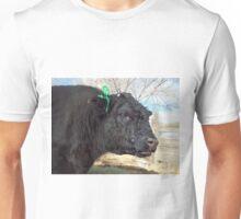 Smile if You're Irish! Unisex T-Shirt