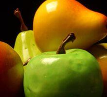 Fruit Stack Sticker