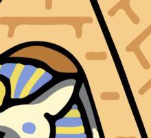 Ramses The Great - Neko Atsume Sticker