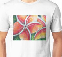 """Tropical Spirit"" Unisex T-Shirt"