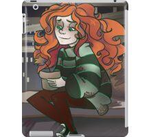 Pamela Isley iPad Case/Skin