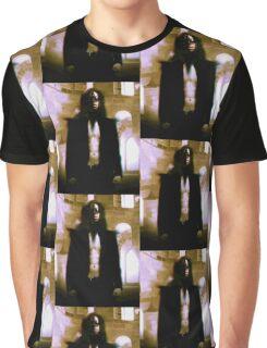 'T W I L I G H T - T . V .' Graphic T-Shirt