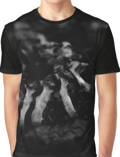 Ribs Graphic T-Shirt