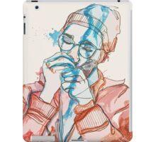something good iPad Case/Skin