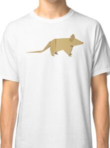 ORIGAMI MOUSE Classic T-Shirt