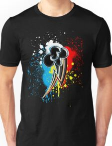 Element Splash Of Loyalty V2.0 Unisex T-Shirt