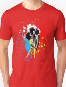 Element Splash Of Loyalty V2.0 Unisex T-Shirt