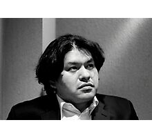 Kenji Eno Photographic Print