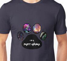I'm A Party Animal Unisex T-Shirt