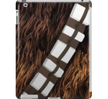 Star Wars - Chewbacca Fur iPad Case/Skin