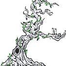 303 tree by asyrum