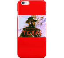 ^ W E S T E R N ^ T. V. ^ iPhone Case/Skin