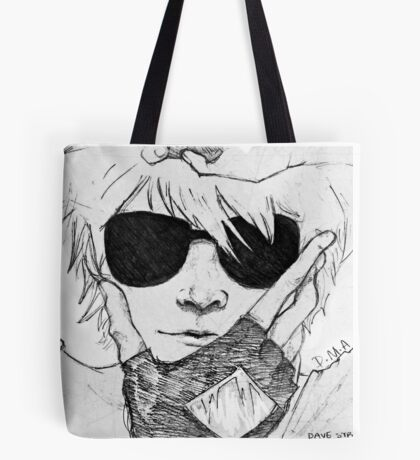 Dave Strider // Homestuck Tote Bag