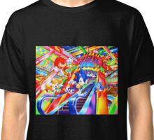Sonic the Hedgehog in Joypolis Classic T-Shirt