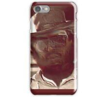 'S O U T H E R N ' T.  V.' iPhone Case/Skin