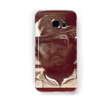 'S O U T H E R N ' T.  V.' Samsung Galaxy Case/Skin