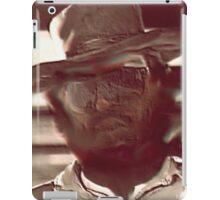 'S O U T H E R N ' T.  V.' iPad Case/Skin