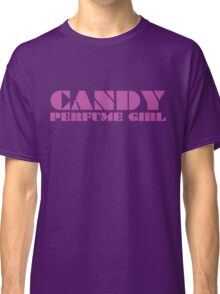 Candy Perfume Girl Classic T-Shirt