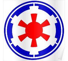 Mod Empire Logo Poster