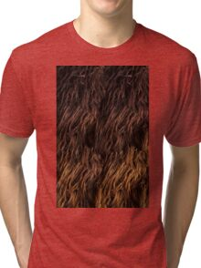 Star Wars - Wookie Fur  Tri-blend T-Shirt