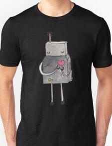 Love Bot Unisex T-Shirt