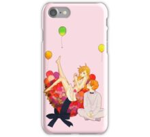 PSG Panty x Brief Sticker / Phone Cover / Notebook iPhone Case/Skin