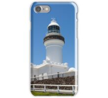Cape Byron Light House Australia iPhone Case/Skin