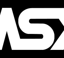 MSX by UnitShifter