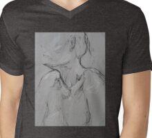 her spectre  Mens V-Neck T-Shirt
