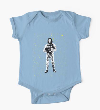Astronaut Che Guevara One Piece - Short Sleeve
