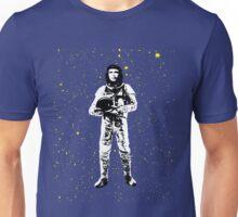 Astronaut Che Guevara Unisex T-Shirt